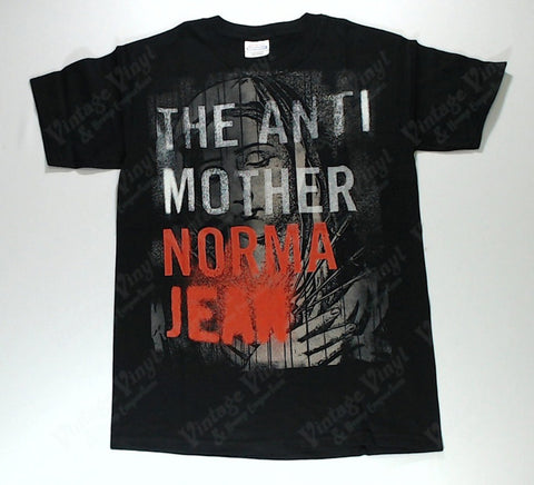 Norma Jean - The Anti Mother Shirt