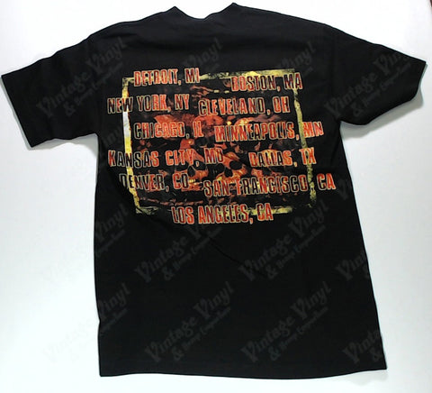Cypress Hill - Skull & Bones Shirt