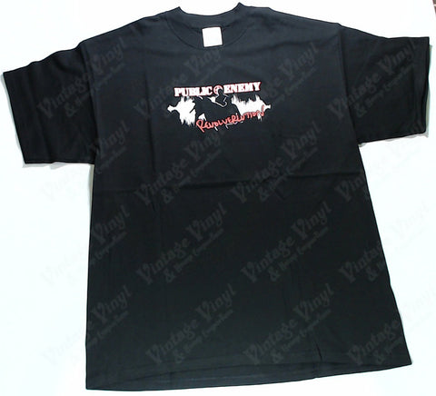 Public Enemy - Revolverlution Shirt