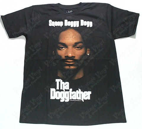 Snoop Dogg - Tha Doggfather Shirt