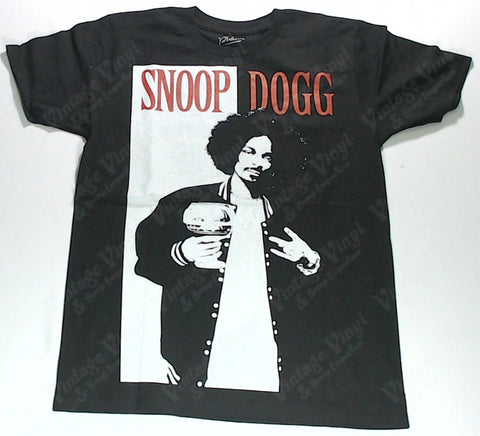 Snoop Dogg - Scarface Shirt