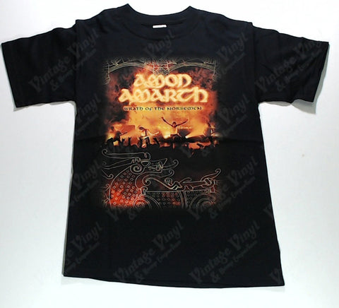 Amon Amarth - Wrath of the Norsemen Shirt