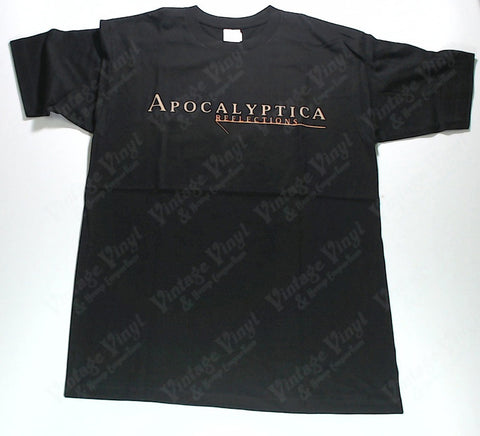 Apocalyptica - Reflections Shirt