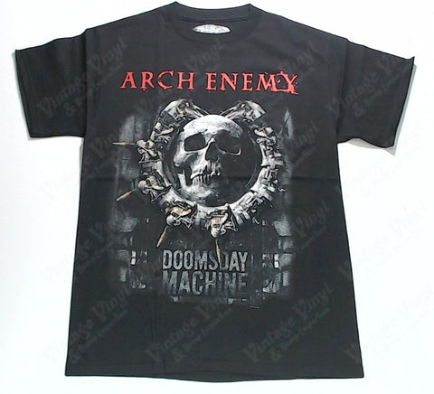 Arch Enemy - Doomsday Machine Shirt