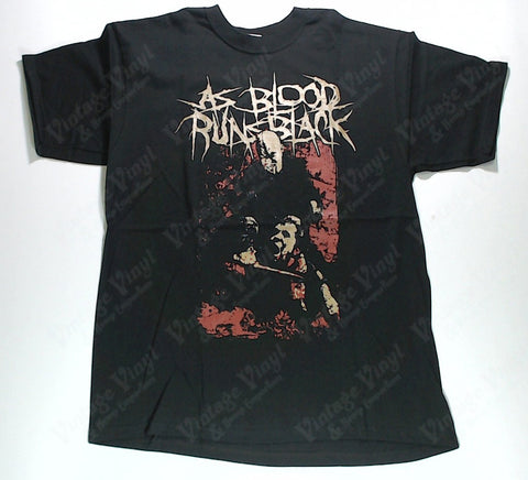 As Blood Runs Black - Beheading Shirt
