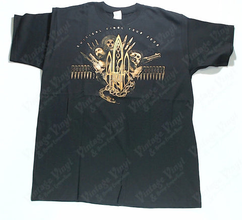 At The Gates - Logo Shirt