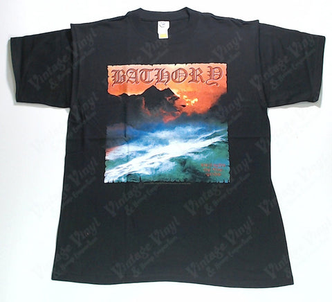 Bathory - Twilight Of The Gods Shirt