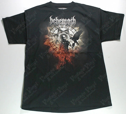 Behemoth - Fire Bird Shirt