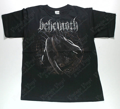 Behemoth - Horned Figure Shirt