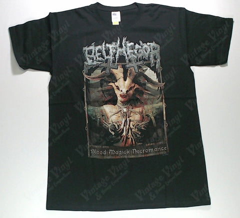 Belphegor - Blood Magick Necromance Shirt