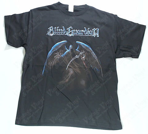 Blind Guardian - Winged Reaper Shirt