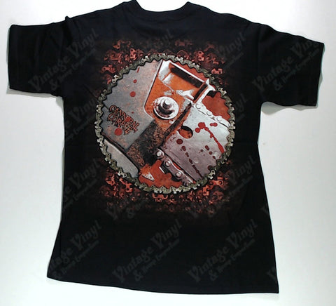Cannibal Corpse - Chainsaw Shirt