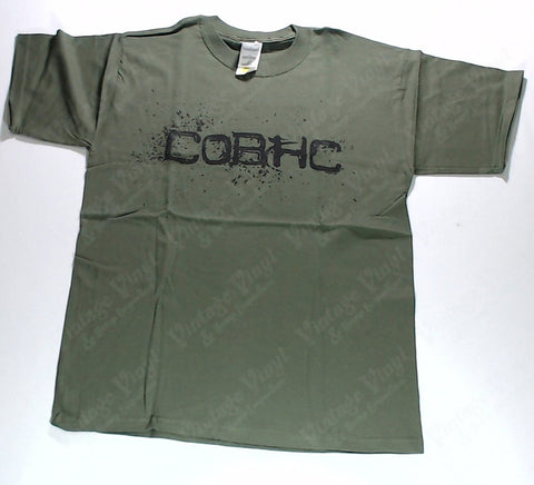Children Of Bodom - COBHC Green Shirt