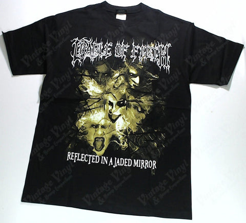 Cradle Of Filth - Reflected In A Jaded Mirror Shirt