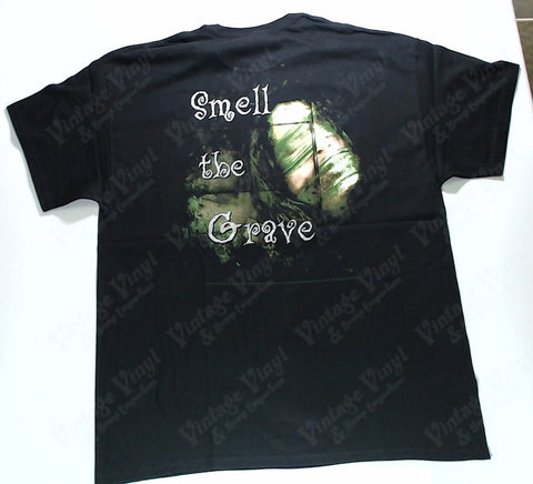 Cradle Of Filth - Carrion Faceless Figure Shirt