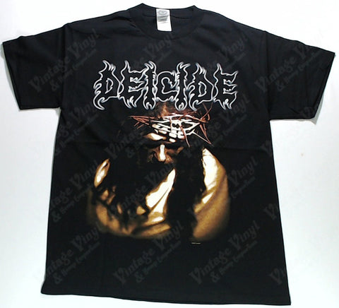 Deicide - Crown Of Thorns Shirt