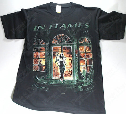 In Flames - Whoracle Demon Woman Shirt