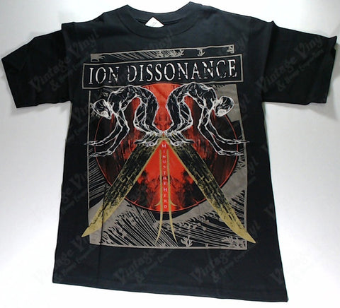 Ion Dissonance - Minus the Herd Shirt
