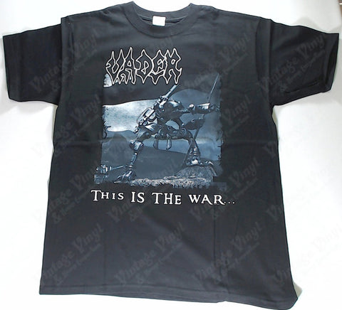 Vader - This Is The War…That You Were Asking For! Shirt