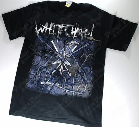 White Chapel - Torture Tools And Barbed Wire Shirt