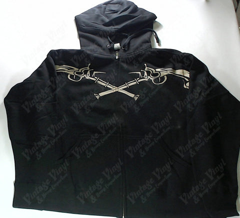 Flogging Molly - Pistols Zip-Up Hoodie