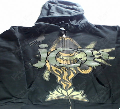 Insane Clown Posse - The Wraith Zip-Up Hoodie