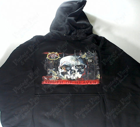 Slayer - South Of Heaven Hoodie