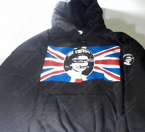 Sex Pistols - God Save The Queen Hoodie