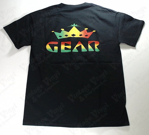GEAR - Rasta Logo Novelty Shirt