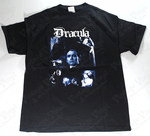 Dracula - Prince Of Darkness Novelty Shirt
