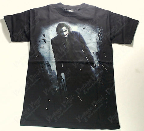 Batman - Standing Joker Shirt