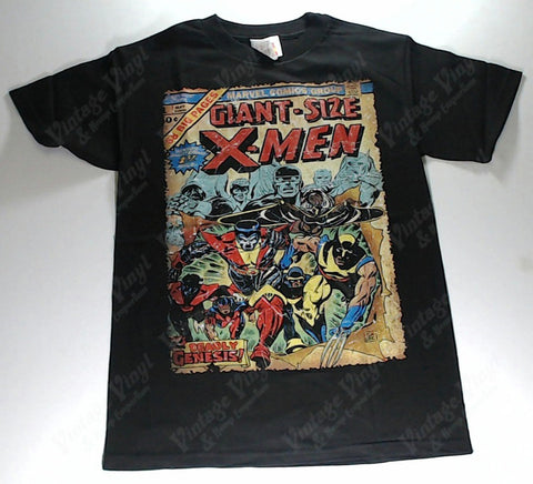 X-Men - Classic Comic Shirt