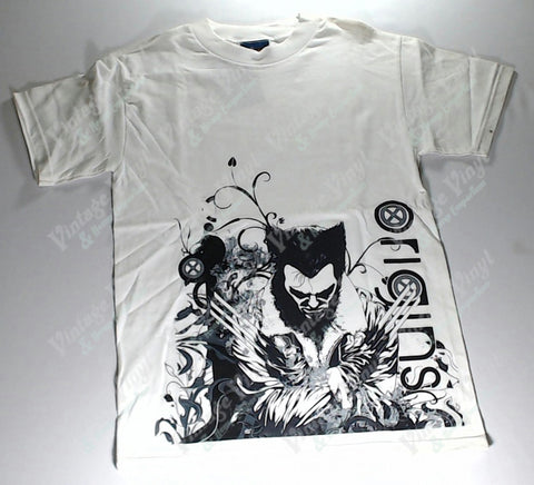 Wolverine - Origins White Shirt