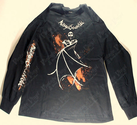 Avenged Sevenfold - Winged Reaper Long Sleeve