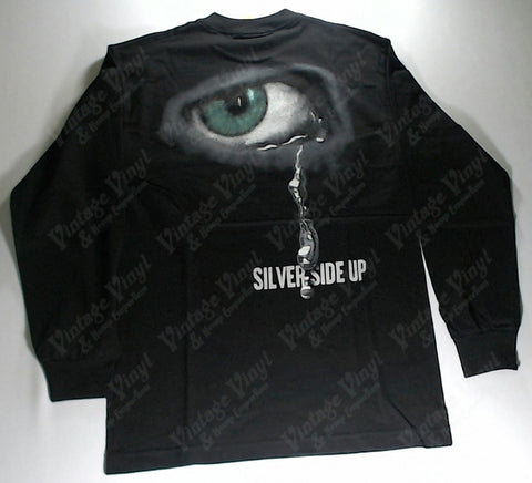 Nickelback - Silver Side Up Long Sleeve Shirt