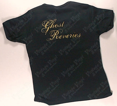 Opeth - Ghost Reveries Girls Youth Shirt