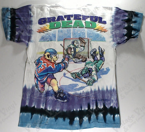 Grateful Dead - Steal Your Faceoff Liquid Blue Shirt