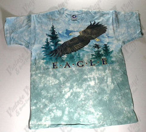 Animals - Eagle Novelty Liquid Blue Shirt