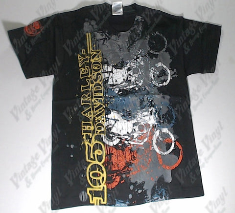 Harley Davidson - Faded Boys Youth Shirt