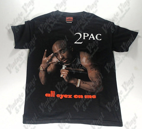 Tupac - All Eyes On Me Shirt