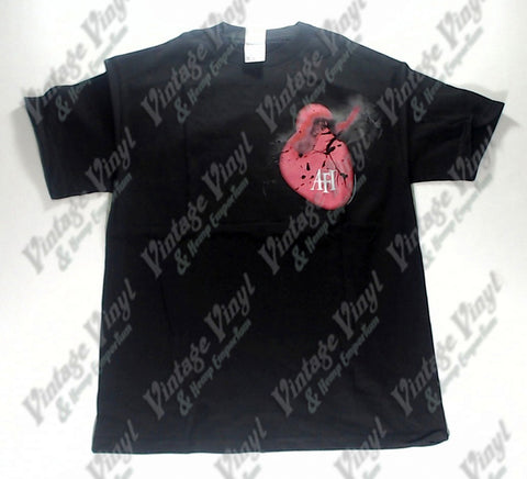 AFI - Heart Shirt
