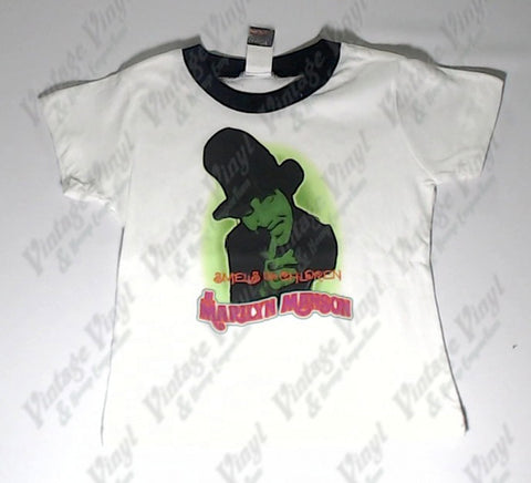 Manson, Marilyn - Smells Like Children Toddler Shirt