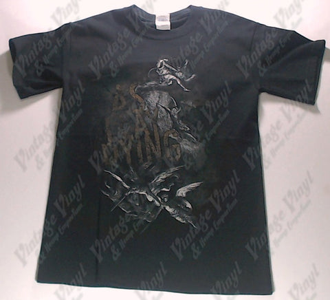 As I Lay Dying - Angels Shirt