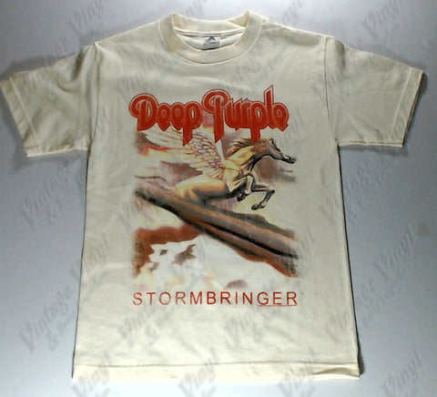 Deep Purple - Stormbringer Shirt