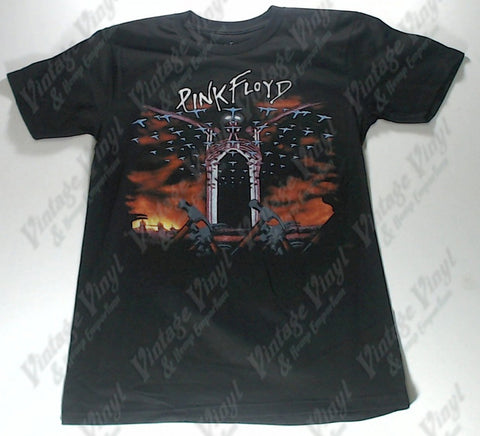 Pink Floyd - The Wall Marching Hammers and Planes Shirt