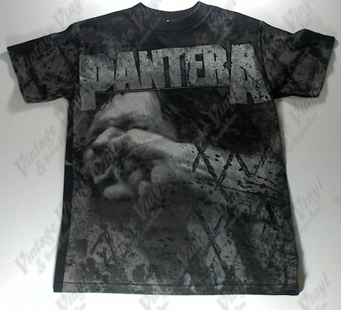Pantera - Vulgar Display Of Power All-Over Print Shirt