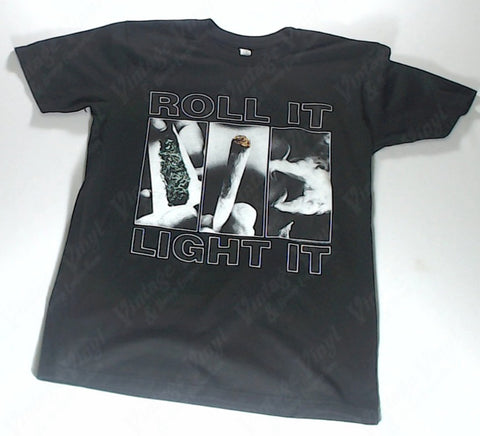 Cypress Hill - Roll it Light it Shirt