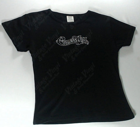 Cypress Hill - Sparkle Logo Girls Youth Shirt