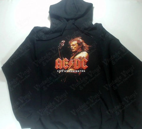 AC/DC - Live In Donington Hoodie