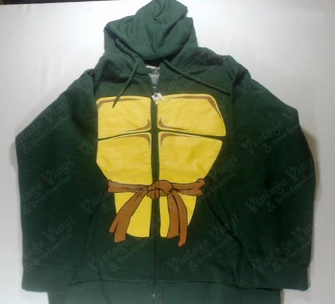 Teenage Mutant Ninja Turtles - Shell Zip-Up Hoodie